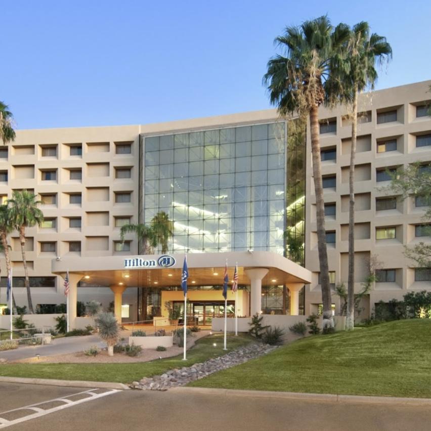 Hilton_Tucson_East